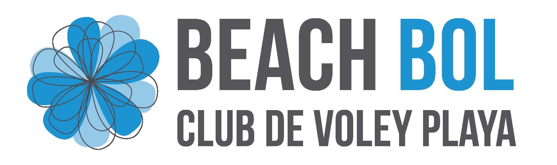 BEACHBOL logo
